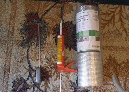 Cum sa-ti termoizolezi casa – caloriferul