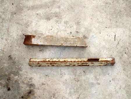 bucati de metal pentru sudat