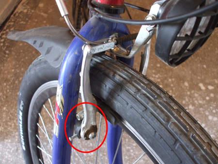 Cum sa repari o pana la roata de bicicleta