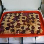 Cum sa faci o prajitura cu prune intoarsa