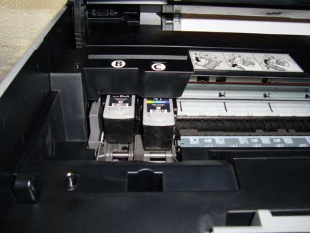 scoatere-cartus-din-imprimanta