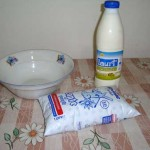 Cum sa faci iaurt de casa
