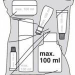 Cum sa faci eficient bagajul de mana pentru calatoriile cu avionul?