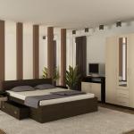 Cum sa iti redecorezi dormitorul fara nici o modificare majora