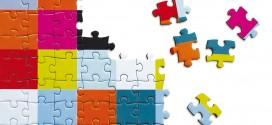 Cum pot lipi un puzzle